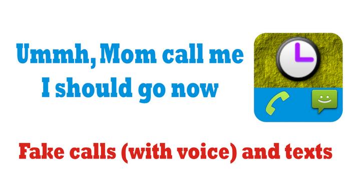 Fake Calling App