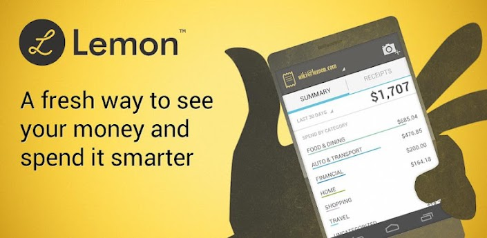 Lemon App